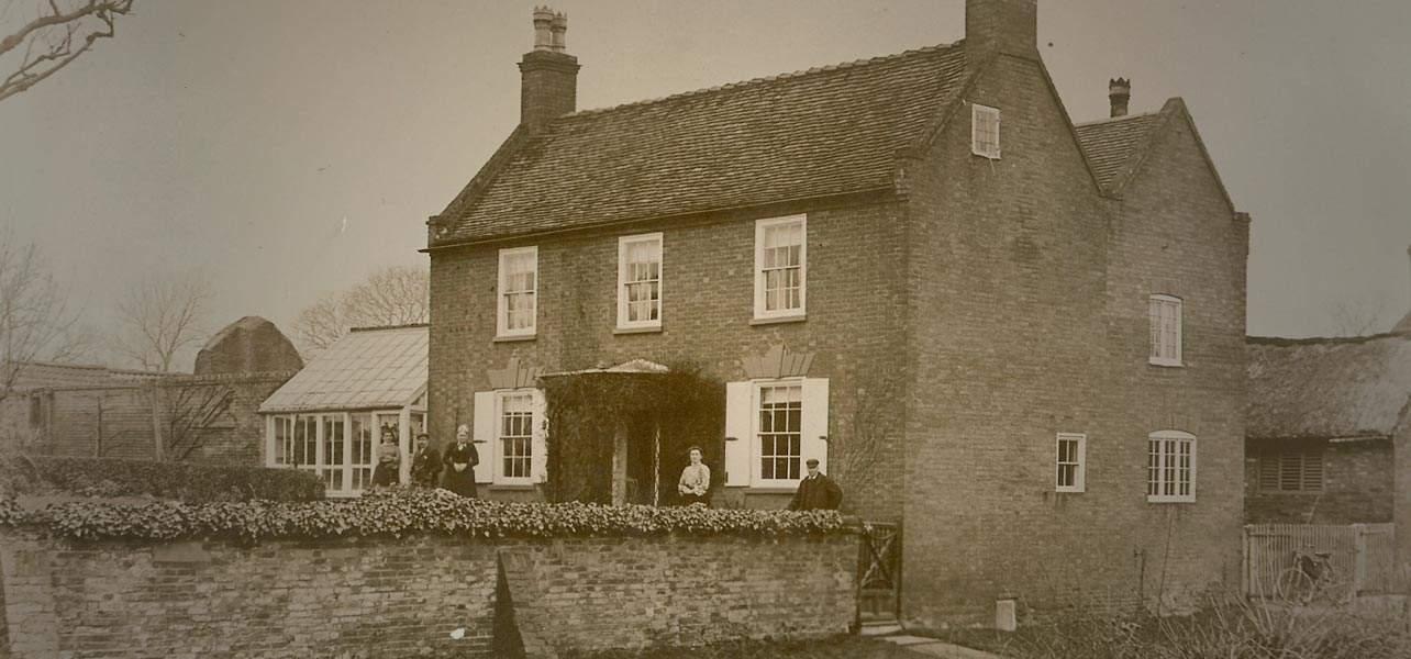 Primrose-House-Bed-&-Breakfast-Nottingham-H1